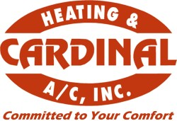 Cardinal Heating and A/C, Inc.