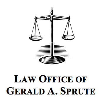 Law Offices of Gerald A. Sprute
