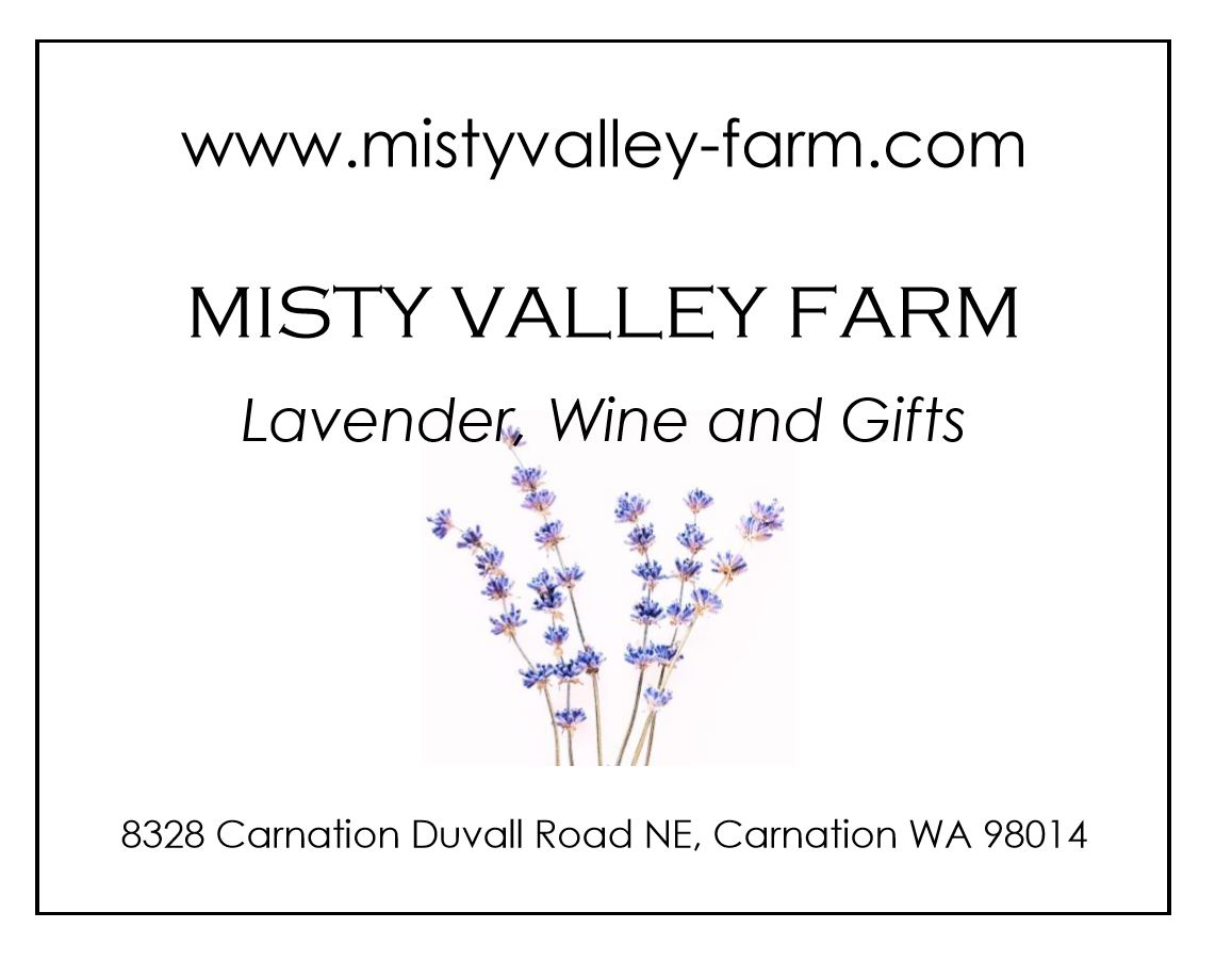 Misty Valley Farm