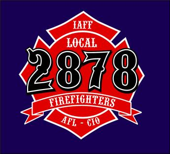 2878 Fire Fighters